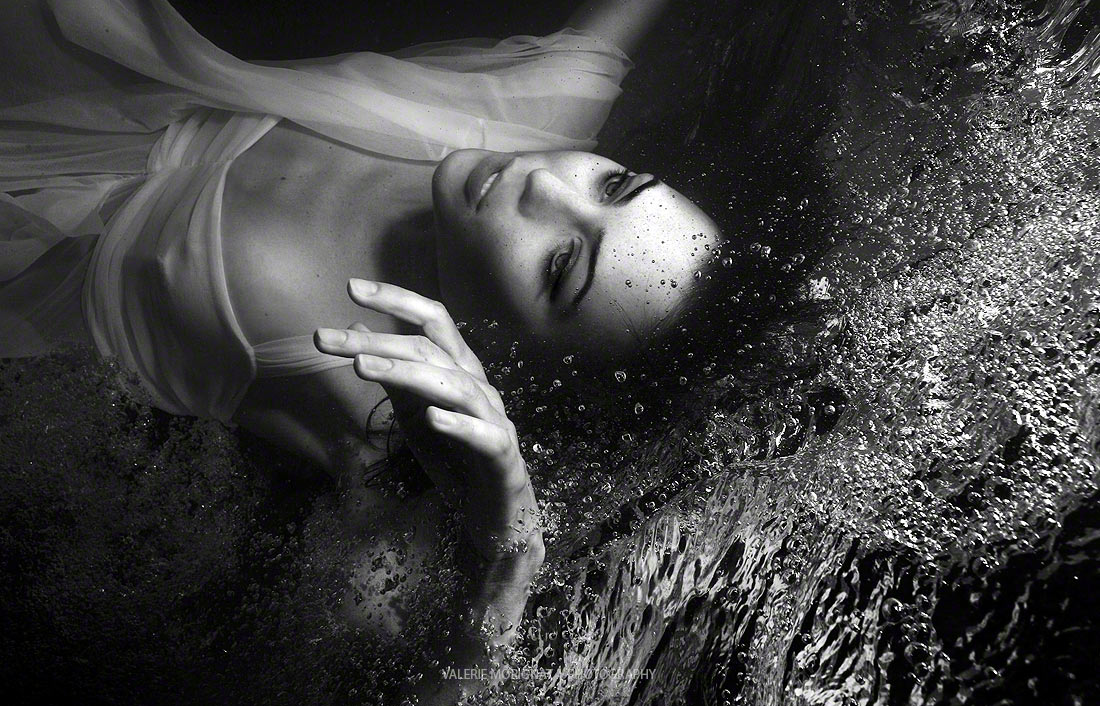 Eurydice Underwater Photography by Valerie Morignat