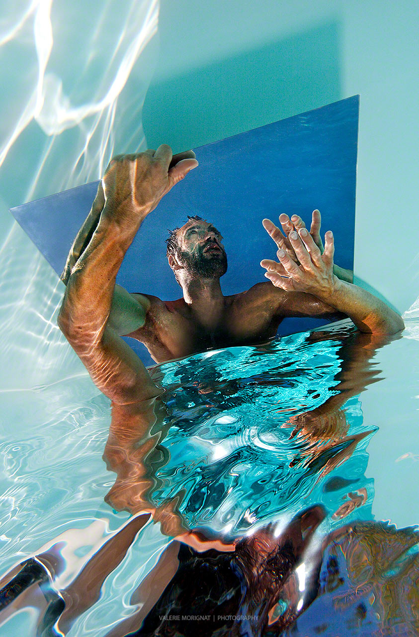 Orpheus Underwater Photography by Valerie Morignat